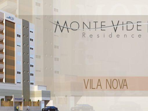 Monte Vide'Eu