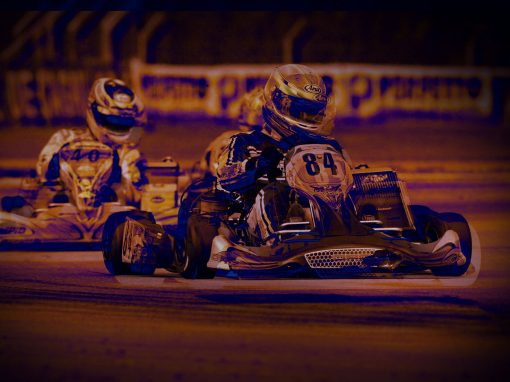 Kartódromo de Lages